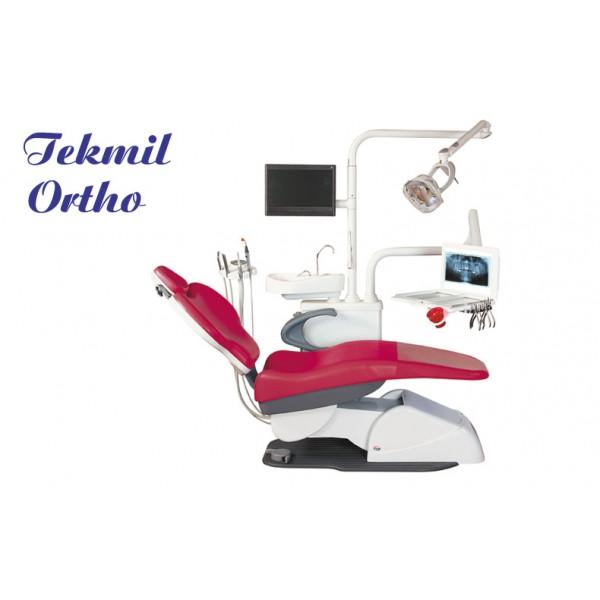 Tekmil Ortho Diş Üniti