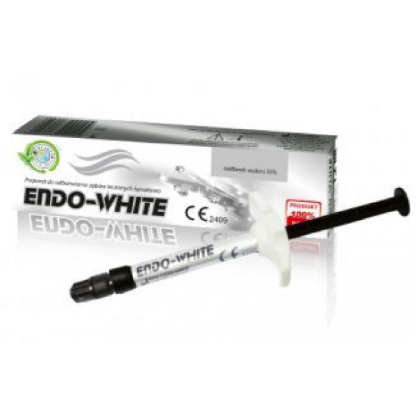 ENDO-WHITE - Devital Beyazlatma Ürünü