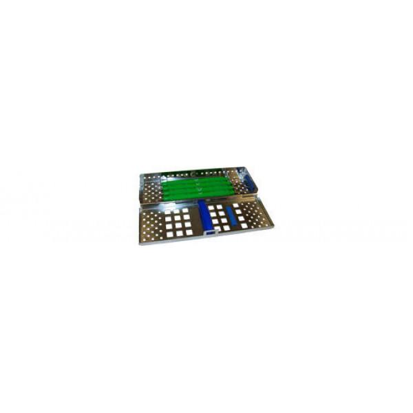 Implant Instrument Kit w/ SS Cassette