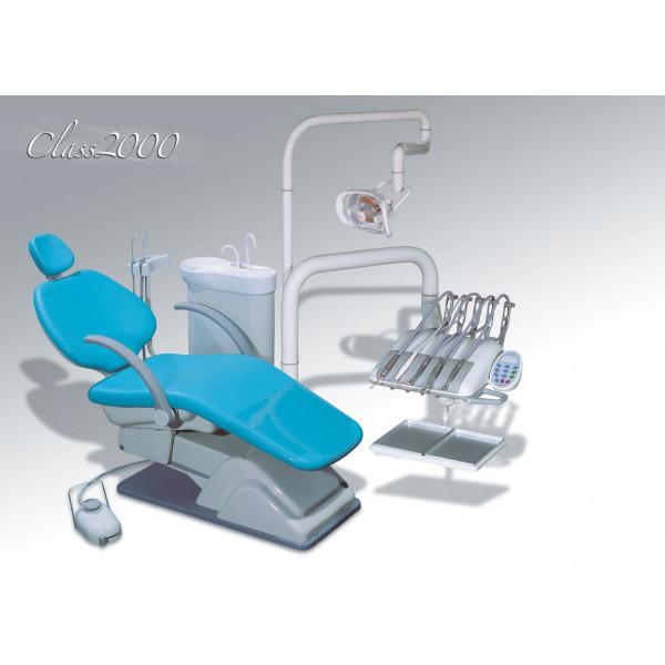 Class 2000 Kamçılı Diş Üniti