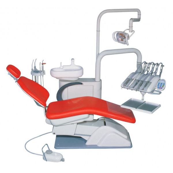 Integra Kamçılı Diş Üniti