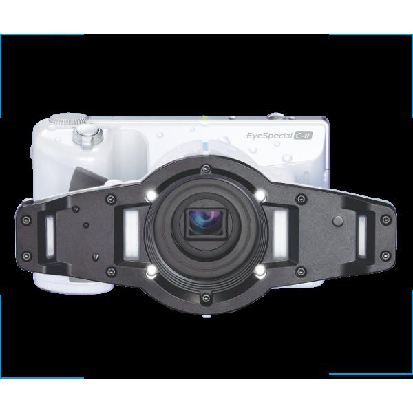 EyeSpecial C-II Dental Fotoğraf Makinesi