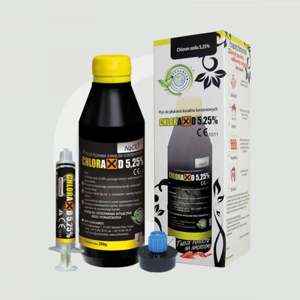 Chloraxid 5,25% - Sodyum Hipoklorit