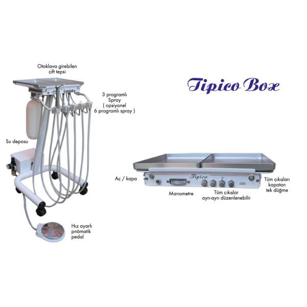 Tipico Box (Kompresörsüz)